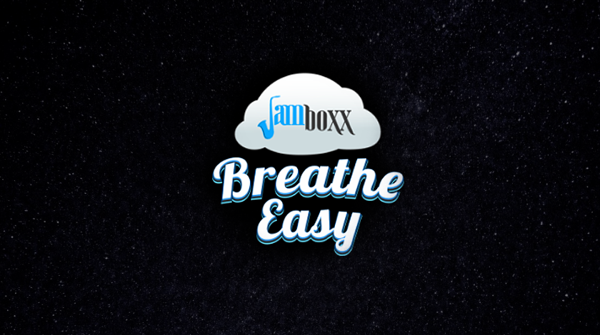Jamboxx: Breathe Easy