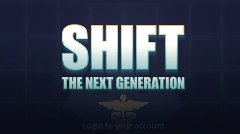 Shift: The Next Generation
