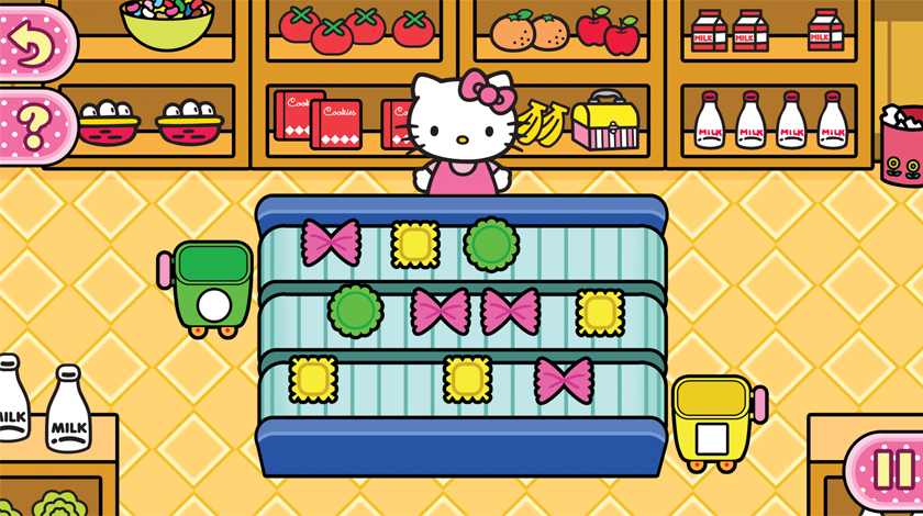 Hello Kitty Gallery 2